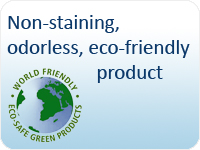 100% Natural Eco-Friendly Product
